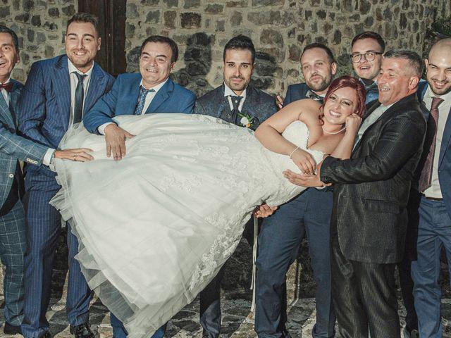 Il matrimonio di Daniele e Maria a Sessa Cilento, Salerno 37