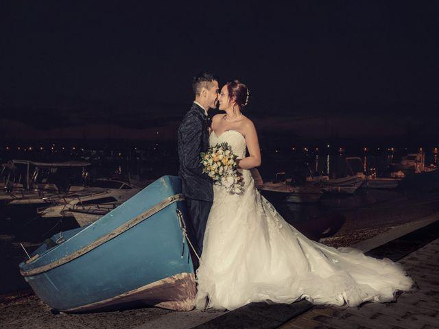 Il matrimonio di Daniele e Maria a Sessa Cilento, Salerno 38