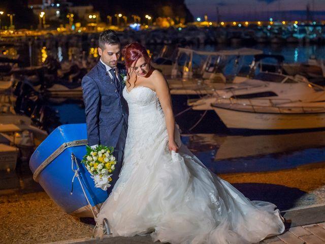 Il matrimonio di Daniele e Maria a Sessa Cilento, Salerno 39