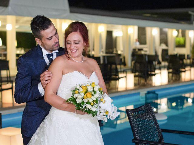 Il matrimonio di Daniele e Maria a Sessa Cilento, Salerno 40