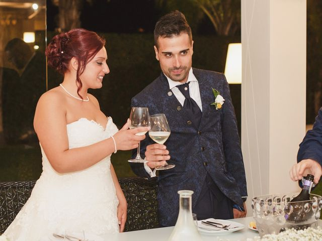 Il matrimonio di Daniele e Maria a Sessa Cilento, Salerno 43