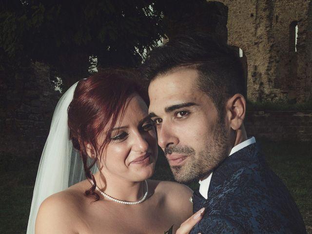 Il matrimonio di Daniele e Maria a Sessa Cilento, Salerno 44