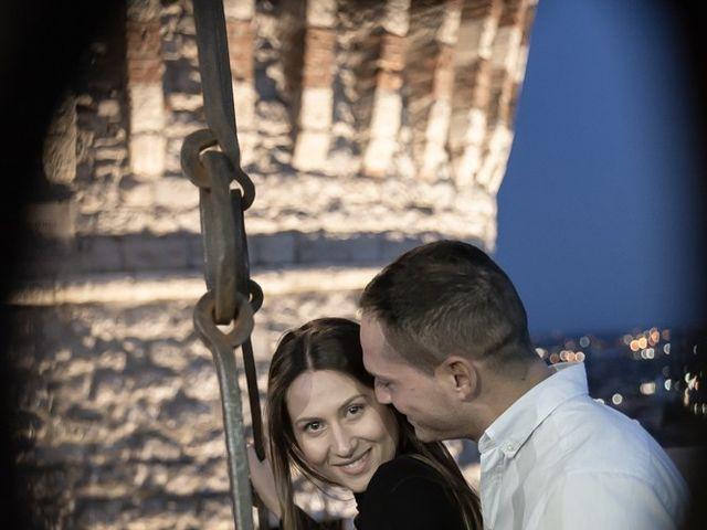 Il matrimonio di Giuseppe e Ana a Seregno, Monza e Brianza 5