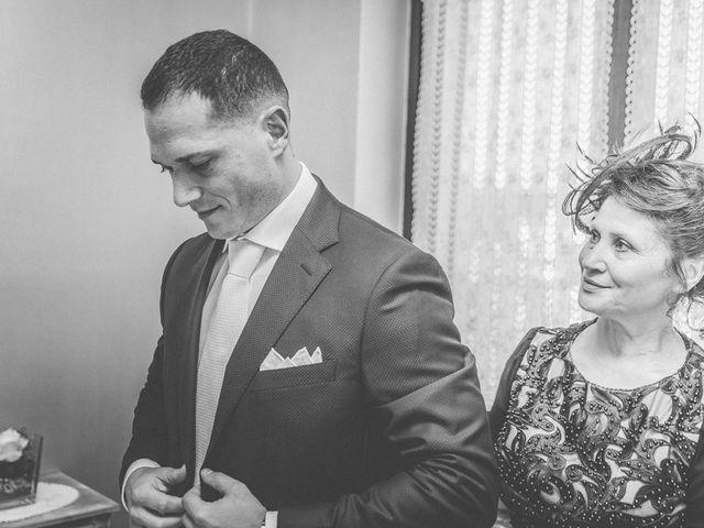 Il matrimonio di Giuseppe e Ana a Seregno, Monza e Brianza 45
