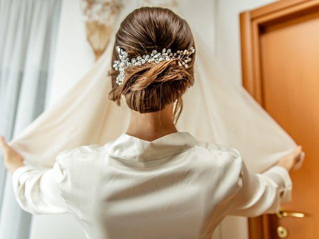 Il matrimonio di Giuseppe e Ana a Seregno, Monza e Brianza 54