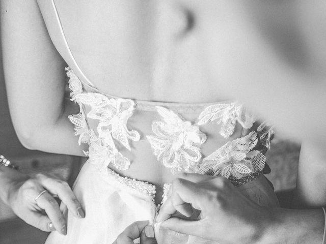 Il matrimonio di Giuseppe e Ana a Seregno, Monza e Brianza 57