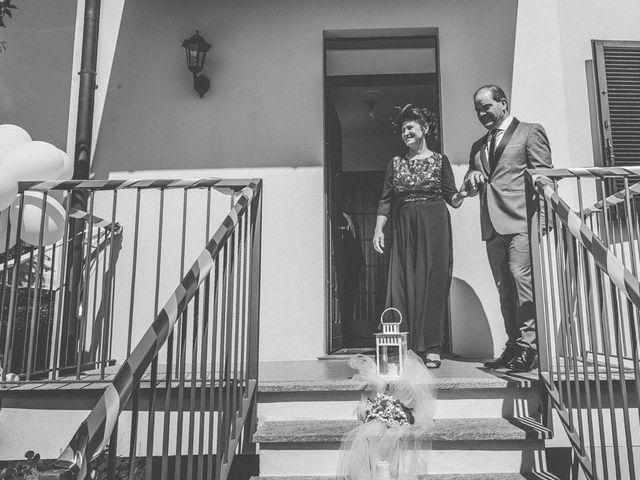 Il matrimonio di Giuseppe e Ana a Seregno, Monza e Brianza 61