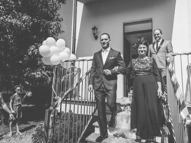 Il matrimonio di Giuseppe e Ana a Seregno, Monza e Brianza 67