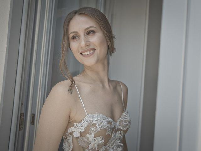 Il matrimonio di Giuseppe e Ana a Seregno, Monza e Brianza 68