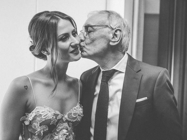 Il matrimonio di Giuseppe e Ana a Seregno, Monza e Brianza 69