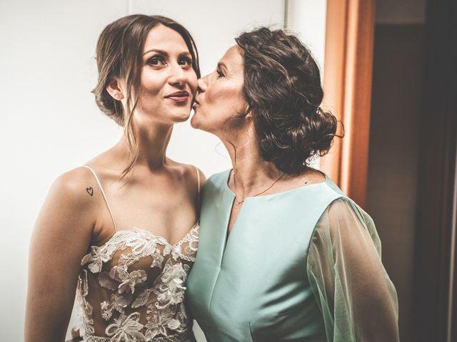 Il matrimonio di Giuseppe e Ana a Seregno, Monza e Brianza 71