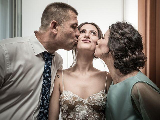 Il matrimonio di Giuseppe e Ana a Seregno, Monza e Brianza 72