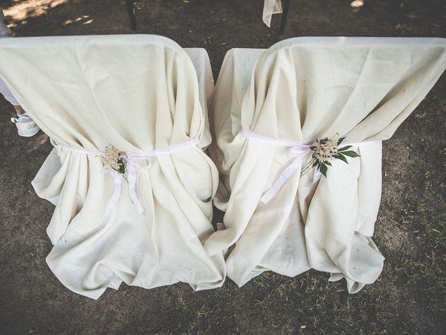 Il matrimonio di Giuseppe e Ana a Seregno, Monza e Brianza 78
