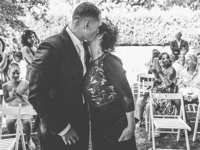 Il matrimonio di Giuseppe e Ana a Seregno, Monza e Brianza 81