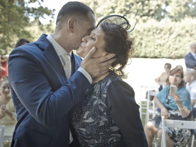 Il matrimonio di Giuseppe e Ana a Seregno, Monza e Brianza 82
