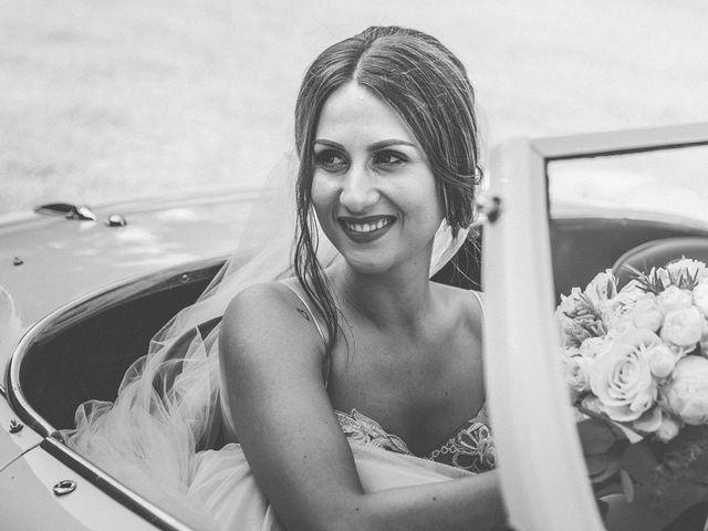 Il matrimonio di Giuseppe e Ana a Seregno, Monza e Brianza 84