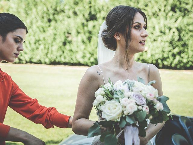 Il matrimonio di Giuseppe e Ana a Seregno, Monza e Brianza 86