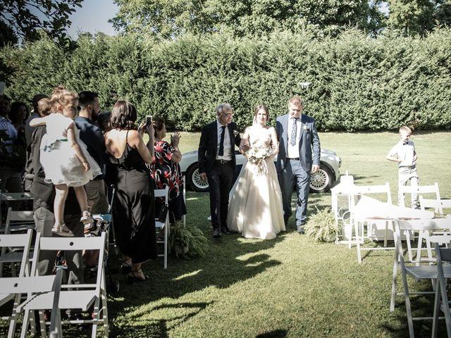 Il matrimonio di Giuseppe e Ana a Seregno, Monza e Brianza 87