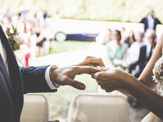 Il matrimonio di Giuseppe e Ana a Seregno, Monza e Brianza 97