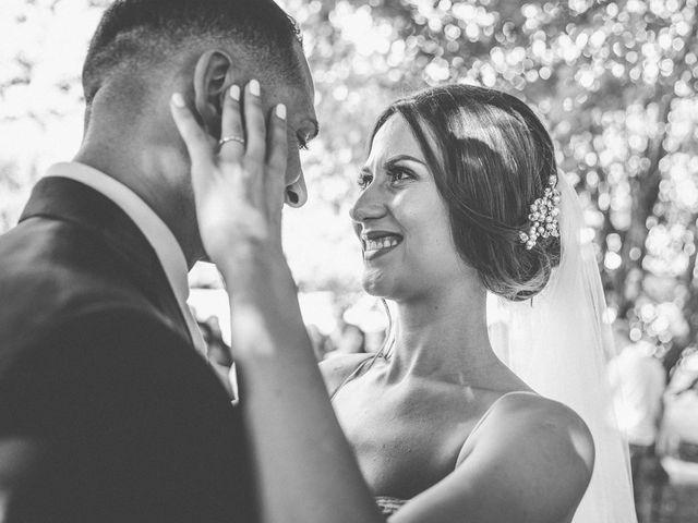 Il matrimonio di Giuseppe e Ana a Seregno, Monza e Brianza 100