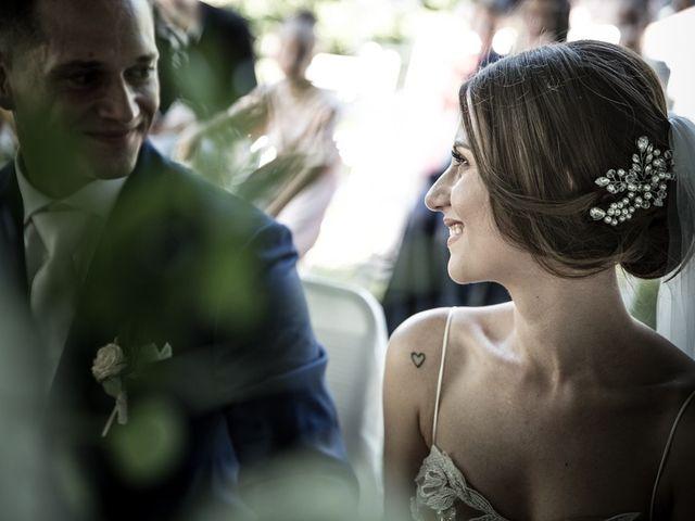 Il matrimonio di Giuseppe e Ana a Seregno, Monza e Brianza 102