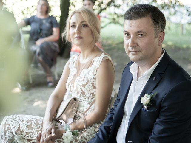 Il matrimonio di Giuseppe e Ana a Seregno, Monza e Brianza 104