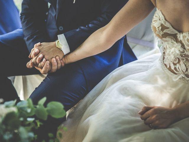 Il matrimonio di Giuseppe e Ana a Seregno, Monza e Brianza 106