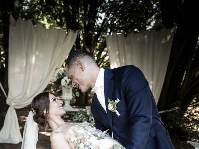 Il matrimonio di Giuseppe e Ana a Seregno, Monza e Brianza 111
