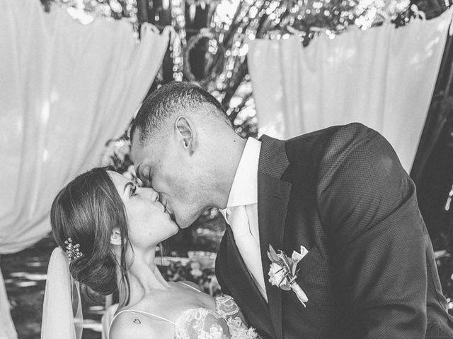 Il matrimonio di Giuseppe e Ana a Seregno, Monza e Brianza 112