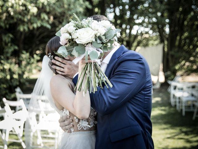 Il matrimonio di Giuseppe e Ana a Seregno, Monza e Brianza 117