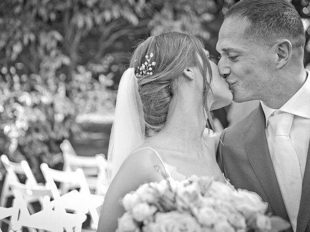 Il matrimonio di Giuseppe e Ana a Seregno, Monza e Brianza 118
