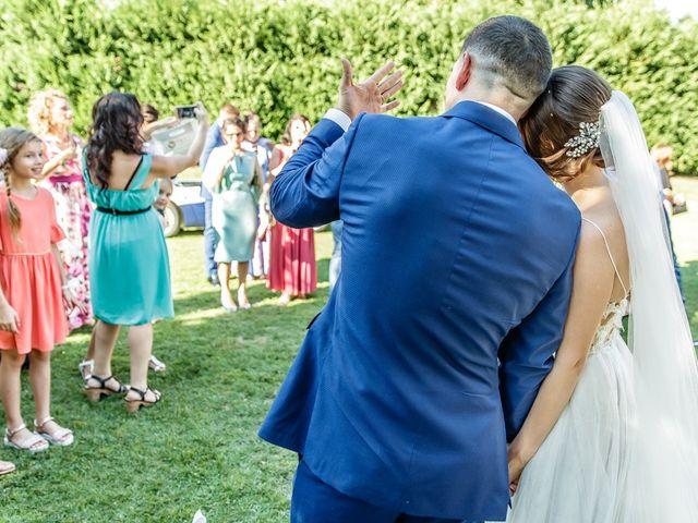 Il matrimonio di Giuseppe e Ana a Seregno, Monza e Brianza 119