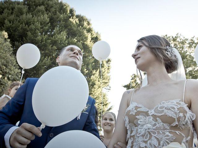 Il matrimonio di Giuseppe e Ana a Seregno, Monza e Brianza 120