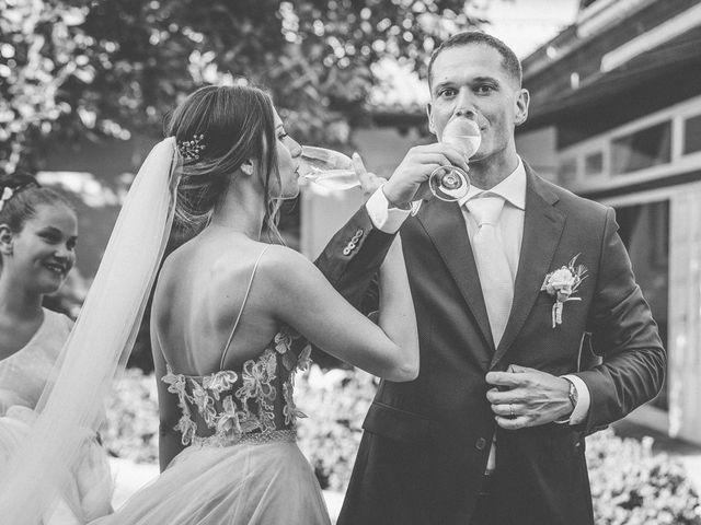 Il matrimonio di Giuseppe e Ana a Seregno, Monza e Brianza 128