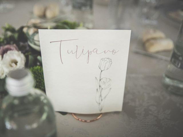 Il matrimonio di Giuseppe e Ana a Seregno, Monza e Brianza 132