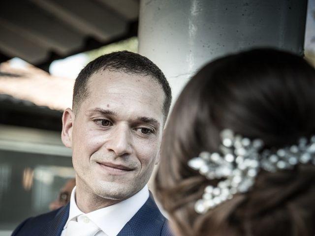 Il matrimonio di Giuseppe e Ana a Seregno, Monza e Brianza 137