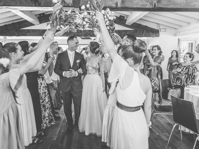 Il matrimonio di Giuseppe e Ana a Seregno, Monza e Brianza 143
