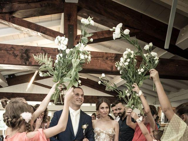 Il matrimonio di Giuseppe e Ana a Seregno, Monza e Brianza 144