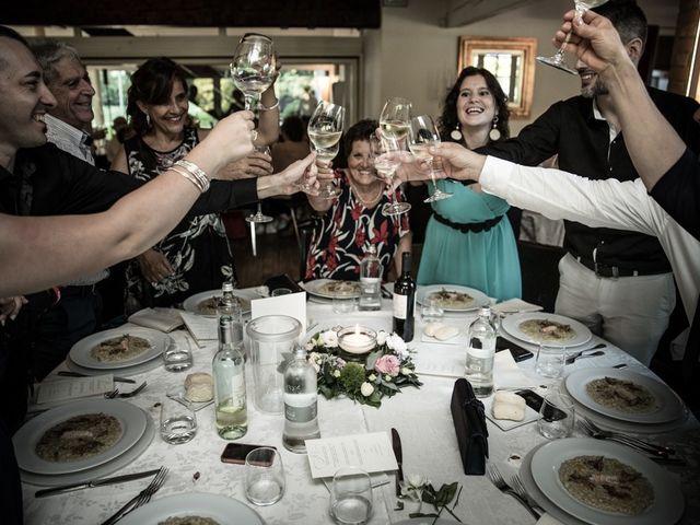 Il matrimonio di Giuseppe e Ana a Seregno, Monza e Brianza 146