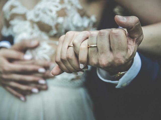 Il matrimonio di Giuseppe e Ana a Seregno, Monza e Brianza 150