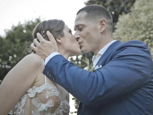 Il matrimonio di Giuseppe e Ana a Seregno, Monza e Brianza 151