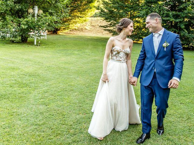 Il matrimonio di Giuseppe e Ana a Seregno, Monza e Brianza 153
