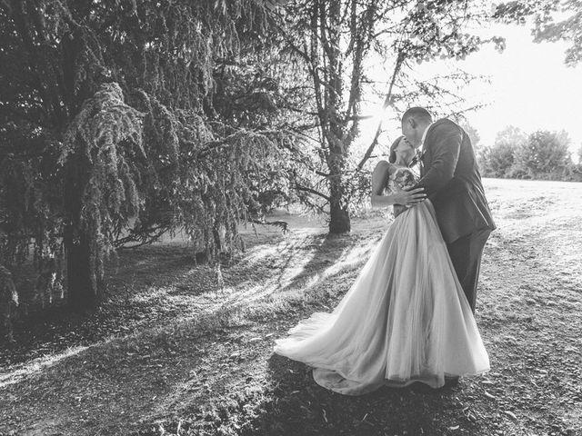 Il matrimonio di Giuseppe e Ana a Seregno, Monza e Brianza 154
