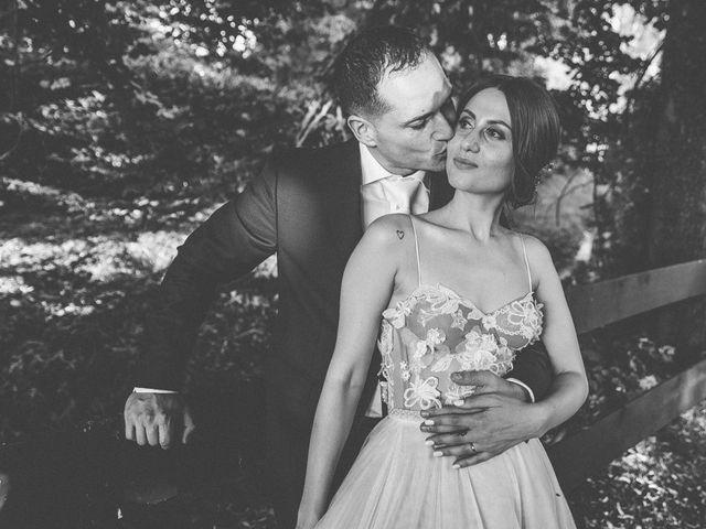 Il matrimonio di Giuseppe e Ana a Seregno, Monza e Brianza 157