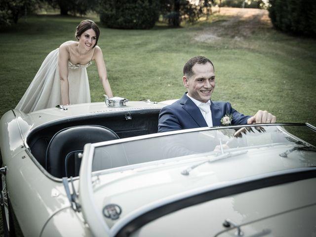 Il matrimonio di Giuseppe e Ana a Seregno, Monza e Brianza 162