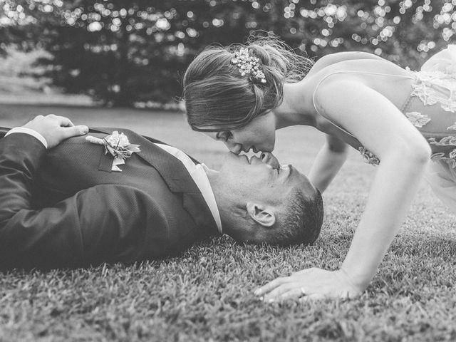Il matrimonio di Giuseppe e Ana a Seregno, Monza e Brianza 163
