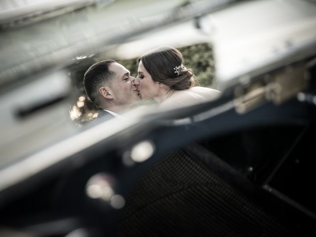 Le nozze di Ana e Giuseppe