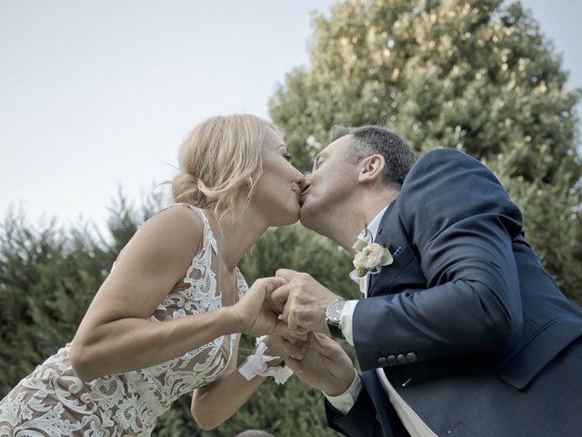 Il matrimonio di Giuseppe e Ana a Seregno, Monza e Brianza 172