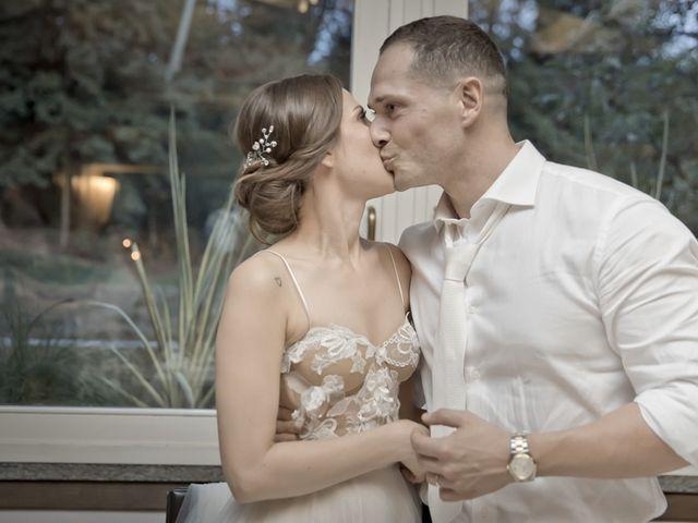 Il matrimonio di Giuseppe e Ana a Seregno, Monza e Brianza 174