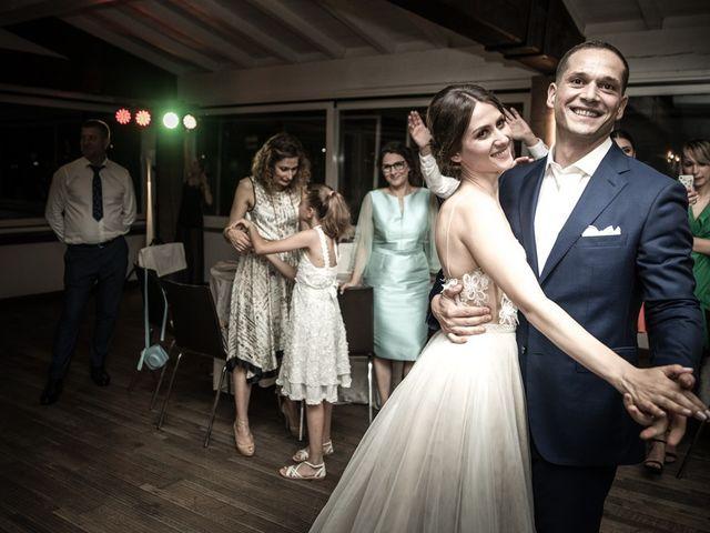 Il matrimonio di Giuseppe e Ana a Seregno, Monza e Brianza 2